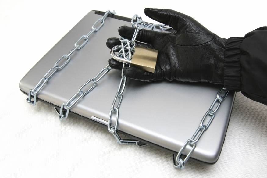 secured computer